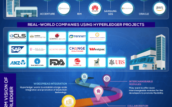 hyperledger enterprise blockchain