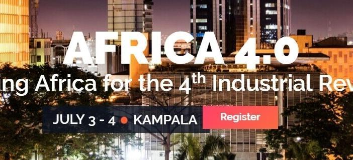 Africa Blockchain Conference 2019