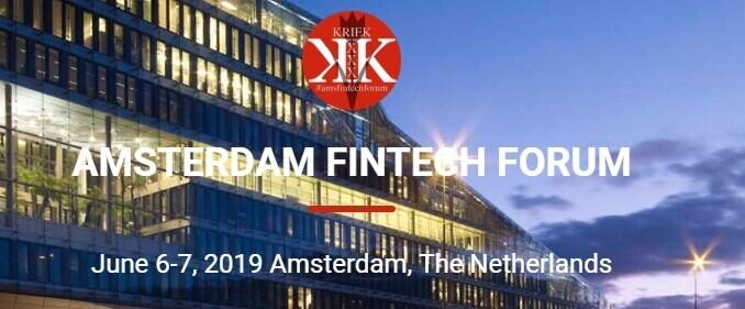 Amsterdamn Fintech Forum