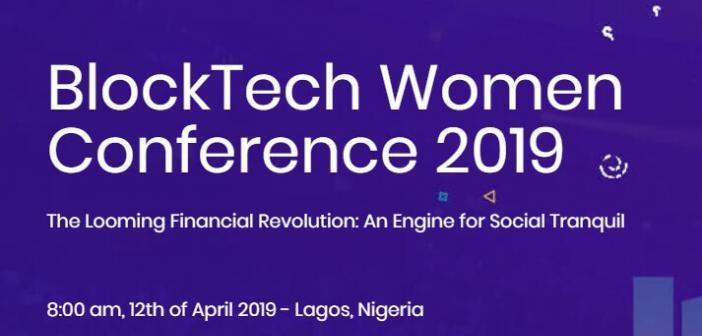 BlockTech Women Conference 2019