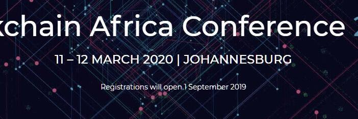 Blockchain Africa Conference 2020