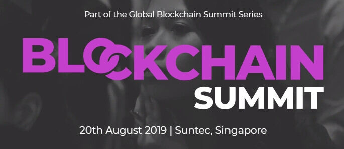 Blockchain Summit Singapore