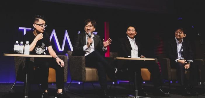 Blockchain Summit Tokyo