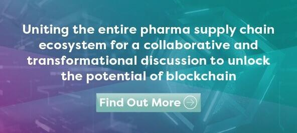 supplychain blockchain pharma
