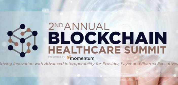 blockchain health new york