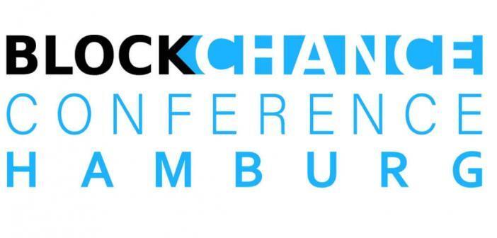 Blockchance Conference Hamburg
