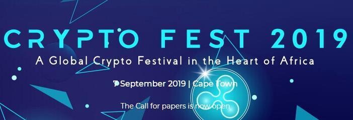 Crypto Fest 2019