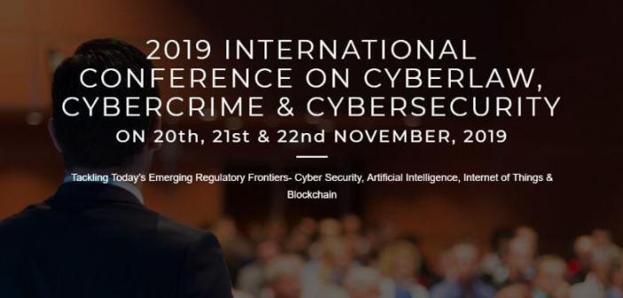 Cyberlaw CyberCrime