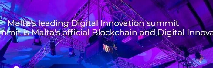 Delta Summit Conference Malta blockchain summit