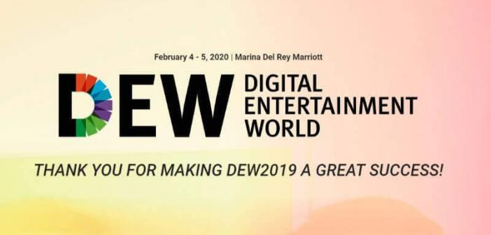 Digital Entertainment World conference