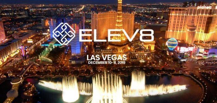 Elev8 conference