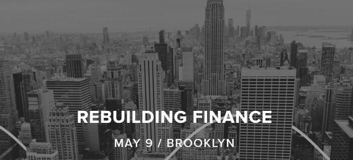 Fluidity Summit 2019 blockchain event brooklyn