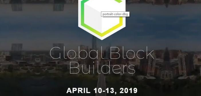 Global Block Builders Events