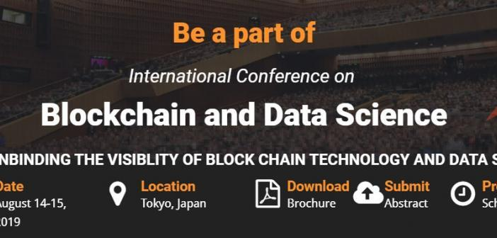 blockchain and data science conference