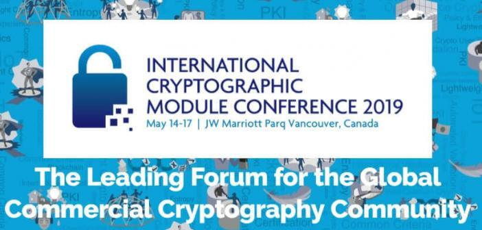 International Cryptographic Module Conference
