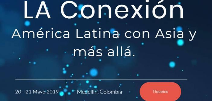 La-Conexioon Conference