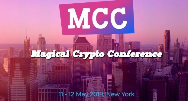 Magical Crypto Conference