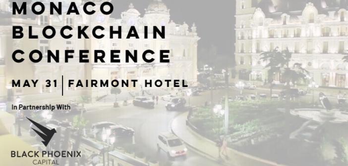 Monaco Blockchain Conference