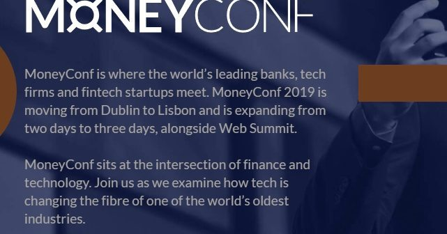 MoneyConf Conference