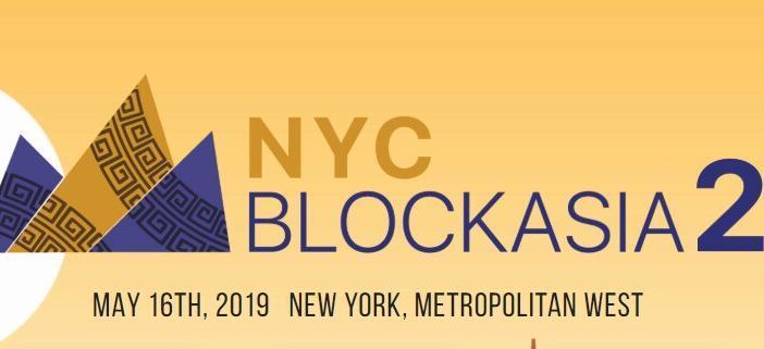 NYC Blockasia 2 Event