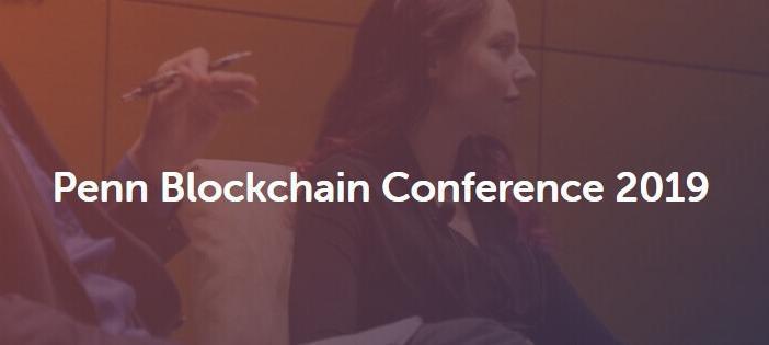 Penn Blockchain Conference
