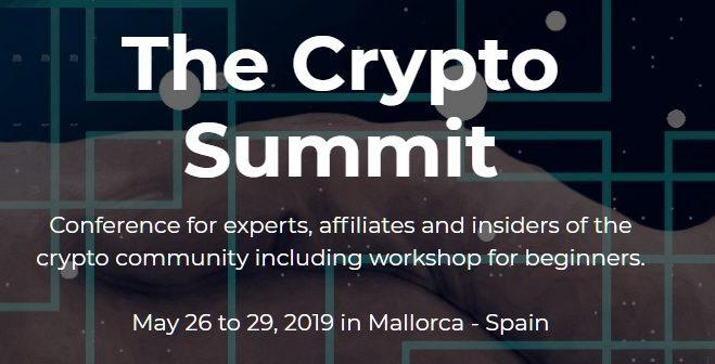 The Crypto Summit