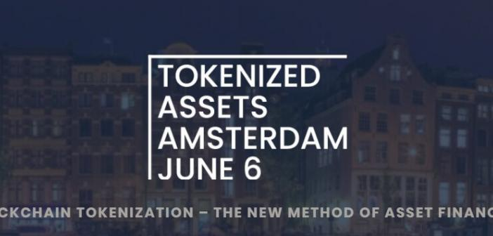 Tokenized Assets Amsterdam Conference