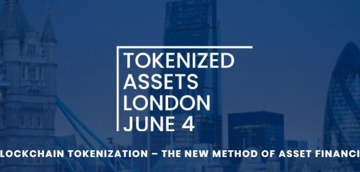 Tokenized Assets London Conference