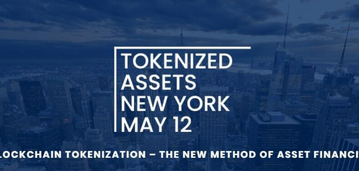 Tokenized Assets New York Event
