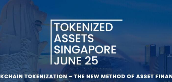 Tokenized Assets Singapore Conference