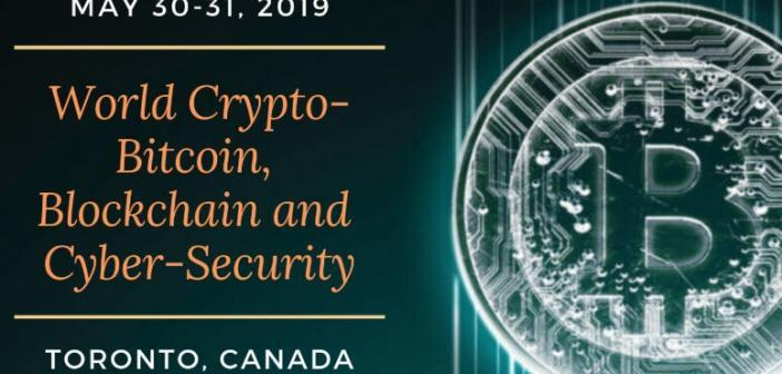 World Crypto- Bitcoin, Blockchain and Cyber-Security Conference
