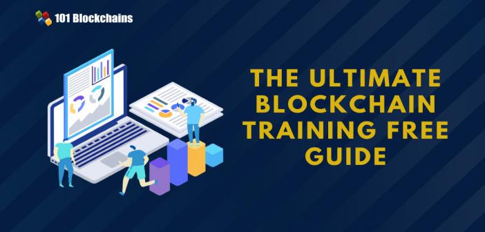 blockchain training free