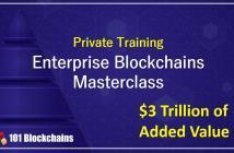 enterprise blockchains masterclass training