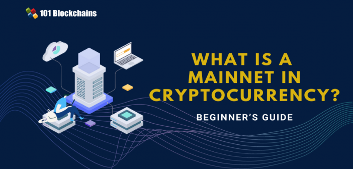 mainnet in cryptocurrency