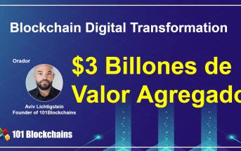 Blockchain - Presentación Power Point