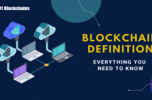 blockchain definition