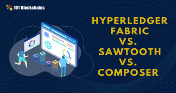 hyperledger fabric vs sawtooth vs composer