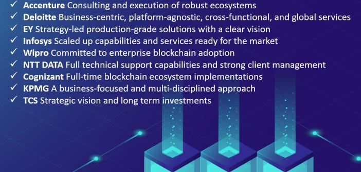 blockchain providers