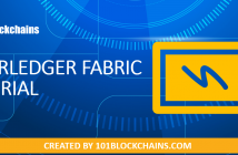 Hyperledger Fabric tutorial