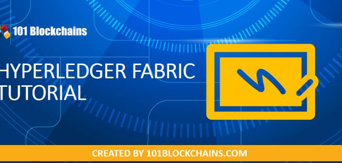 Hyperledger Fabric tutorial