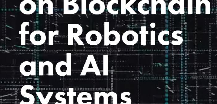 blockchain symposium massachusetts