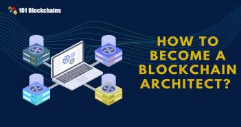 blockchain architect