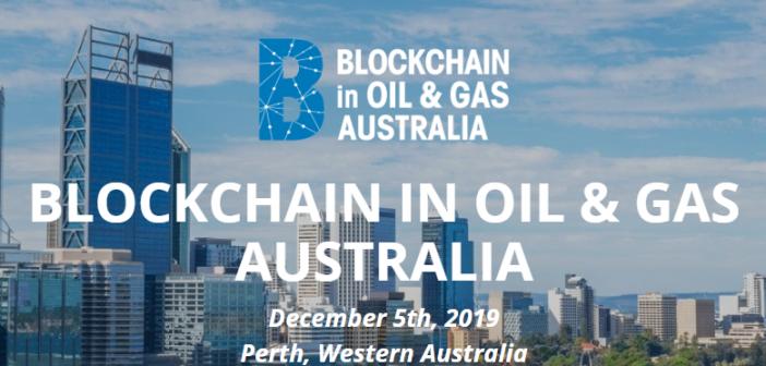 blockchain conference Australia