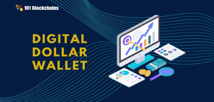 digital dollar wallet