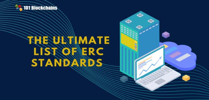erc standards