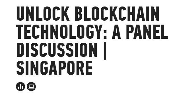 blockchain discussion Melbourne