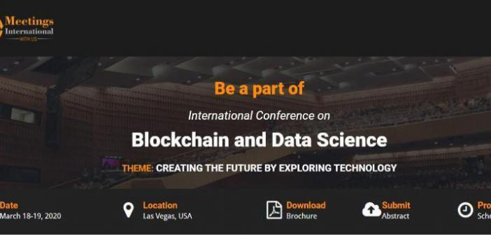 Las Vegas Blockchain Conference