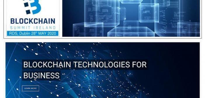 Blockchain Summit Ireland 2020