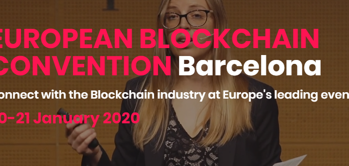 blockchain convention barcelona
