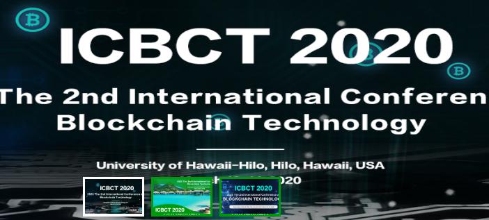 Blockchain conference Hilo